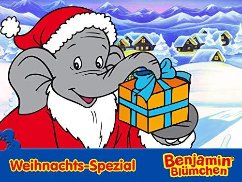 Benjamin Blümchen und die Eisprinzessin