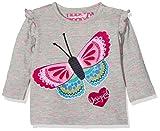 Desigual TS_Leticia T-Shirt À Manches Longues, Gris (Gris Vigore Claro 2042), 56...