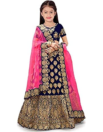 Ethnic Dresses For Girls Buy Ethnic Dresses For Girls Online At Best Prices In India Amazon In