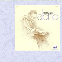 Evans, Bill Alone (Vme) Mainstream Jazz