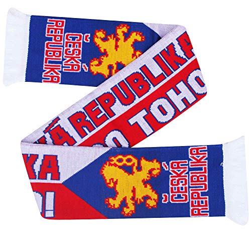 Czech écharpe