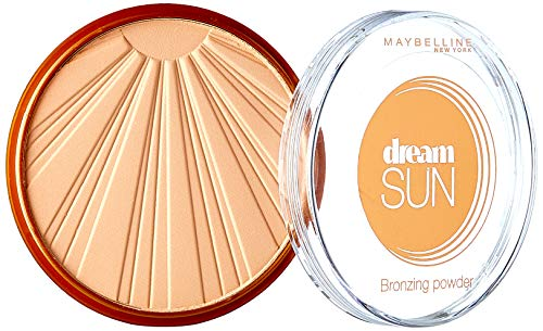 Maybelline New York Dream Sun Bronzer, 15g