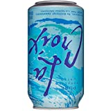 La Croix Pure Naturally Essenced Flavored Sparkling Water, 12 oz Can (Pack of 72, Total of 864 Oz)