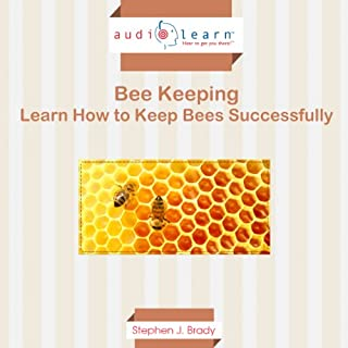 Bee Keeping AudioLearn cover art