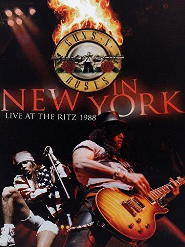 Guns N Roses - Live In New York.