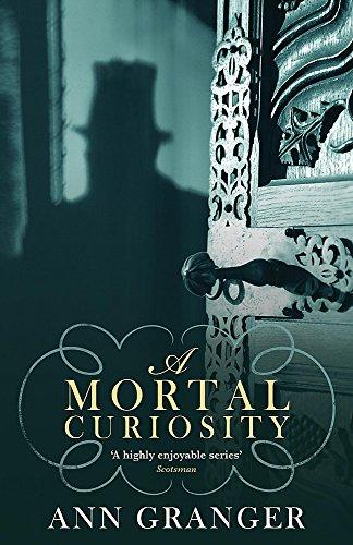 A Mortal Curiosity