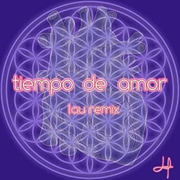 Tiempo de Amor (Remix)