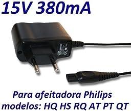 Amazon.es: cable afeitadora philips