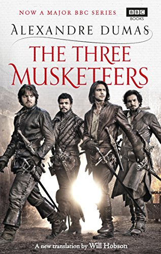 Compare Textbook Prices for The Three Musketeers Media tie-in Edition ISBN 9781849907491 by Dumas, Alexandre,Hobson, Will