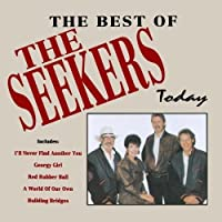 Best Of The Seekers, The: Today by The Seekers (1991-06-18)