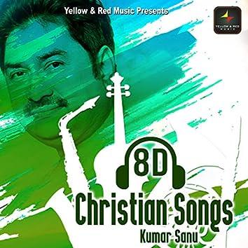 8D Christian Songs
