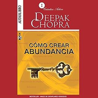Cómo Crear Abundancia [Creating Affluence] cover art