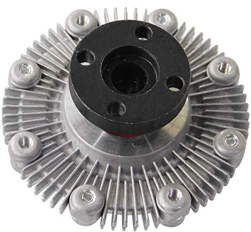 TOPAZ 965-2010 Engine Cooling Thermal Fan Clutch for Suzuki Vitara Samurai Sidekick 1.3L 1.6L