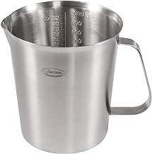 stainless steel beaker 1000ml