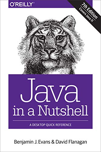 Java in a Nutshell: A Desktop Quick Reference (English Edition)