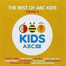 BEST OF ABC KIDS VOL 4 - VARIOUS ARTISTS