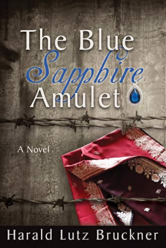 The Blue Sapphire Amulet (English Edition)