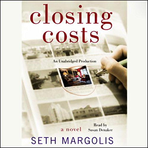Closing Costs audiobook cover art