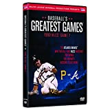Baseball's Greatest Games: 1992 Nlcs Game 7 [DVD] [Import]