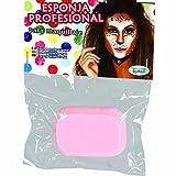 NET TOYS Spugnetta Make up Professionale Spugna per Cosmetici - Tamponi maquillage Beauty Blender Materiale spugnoso per Trucco Accessorio per Makeup