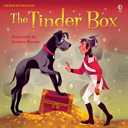 The Tinder Box (Picture Books)