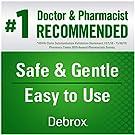 Debrox Earwax Removal Aid, 0.5 oz Earwax Removal Drops #1