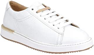 Hush Puppies Womens/Ladies Sabine BouncePLUS Leather Lace Up Trainer