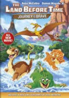 Land Before Time: Journey of the Brave / [DVD] [Import]