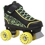 Lenexa Doodle Roller Skates - Kids Roller Skates - Roller Skates for Kids - Roller Skates for Girls...