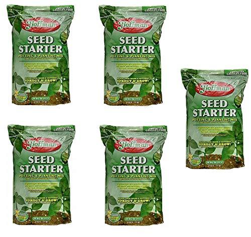 Hoffman Seed Starter Soil review