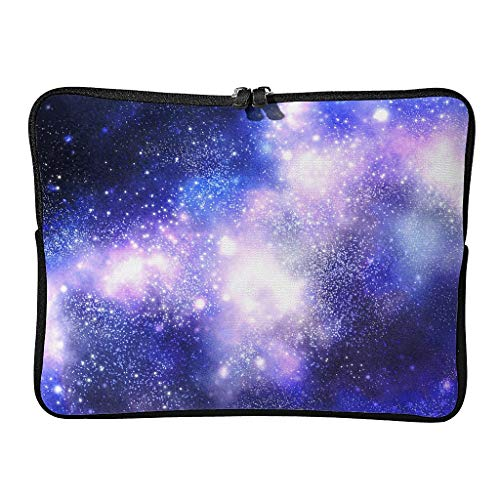 5 Sizes Laptop Bags Patterned Expandable - Mist Laptop Bags Suitable for Indoor Use