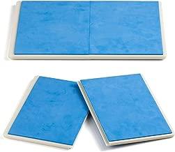 Aship Rebreakable Boards Martial Arts Taekwondo Karate MMA Training ABS+EVA Foam Breaking Board