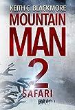 Safari (Mountain Man Book 2) (English...