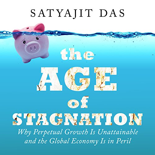 The Age of Stagnation cover art