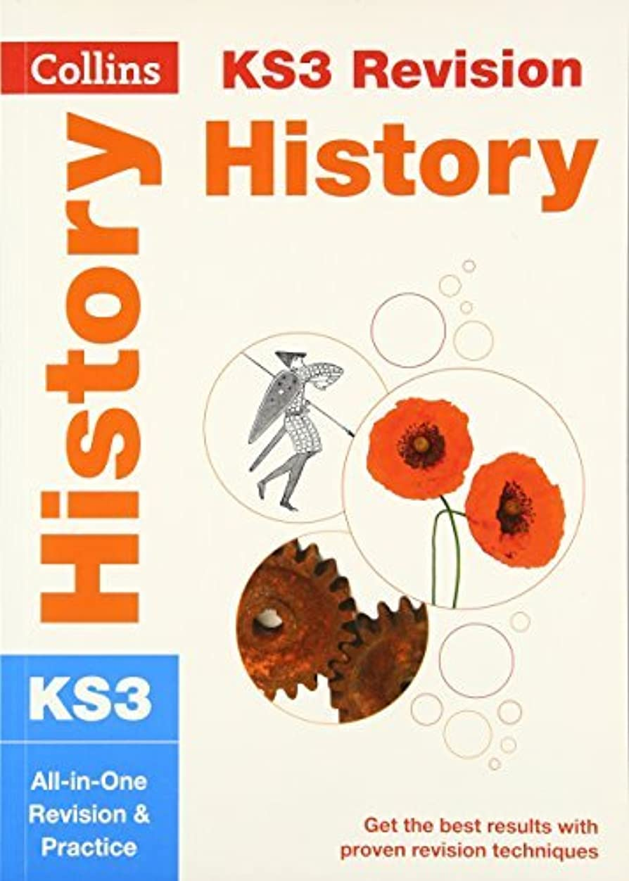 KS3 History All-in-One Revision and Practice (Collins KS3 Revision) (English Edition)