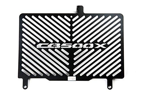 Cubreradiador Honda CB500X '13-'19