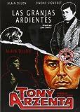 Pack: Las Granjas Ardientes + Tony Arzenta [DVD]