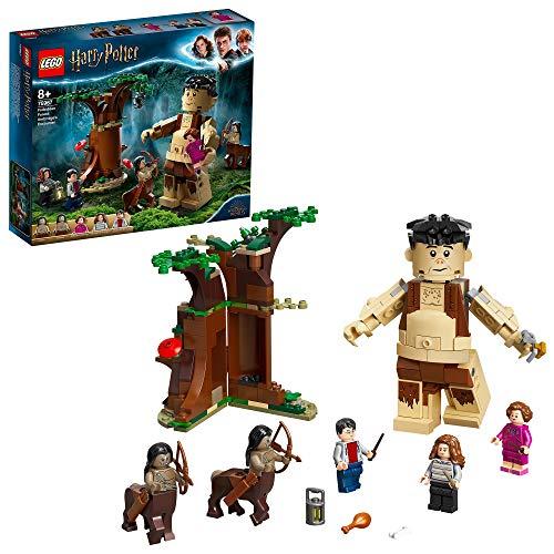 LEGO75967HarryPotterBosqueProhibido:ElEngañodeUmbridgeSetdeConstrucción
