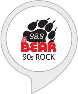 98.9 the bear app
