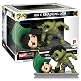 Funko Marvel Idea Regalo, estatuas, collezionabili, Comics, Manga, Serie TV,, 34883