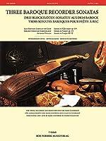 Jean Baptiste Lobillet de Gant,Johann Christian Schickhardt,Antonio Vivaldi: