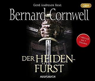 Der Heidenfürst (MP3-CD): übersetzt von Karolina Fell: 7