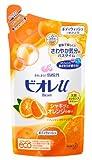 ビオレ u シャキッとオレンジの香り つめかえ用 400ml