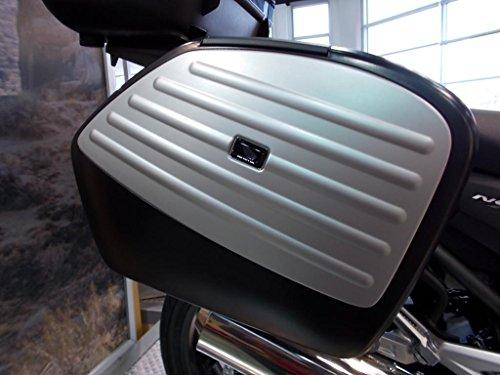Learn More About New 2013-2014 Honda NC700X NC700 NC 700 Motorcycle Saddlebag Set Saddle Bags & Moun...