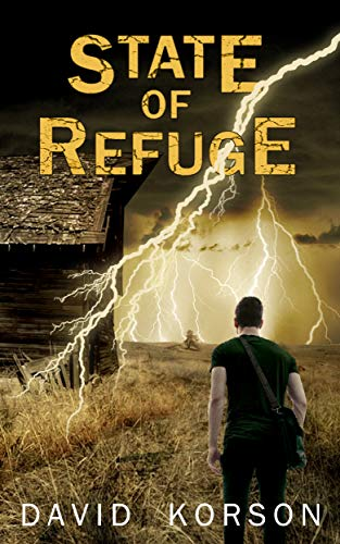 State of Refuge by [David Korson]