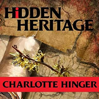 Hidden Heritage audiobook cover art