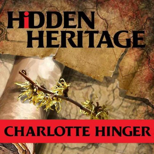 Hidden Heritage audiobook cover art