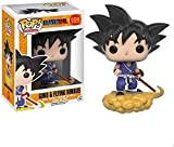 MEIQI Pop: Dragonball Z - da Goku e Nimbus Dalla Serie Animotion...