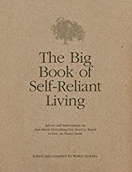 Book Review: The Big Book of Self Reliant Living
