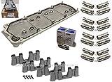 Active Fuel Management Disable Kit compatible with GMC CHEVY LS 5.3L 6.0L 6.2L L92 L99 AFM DOD